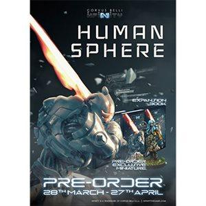 Infinity - Human Sphere 3E
