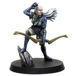 Aristeia: Lunah Elven Ranger