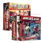 Aristeia: All-In-One Core + Prime Time bundle (EN)