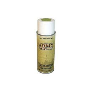 Colour Primer Army Green