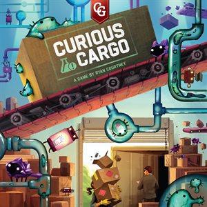 Curious Cargo ^ OCT 28 2020