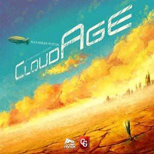 CloudAge ^ DEC 2020