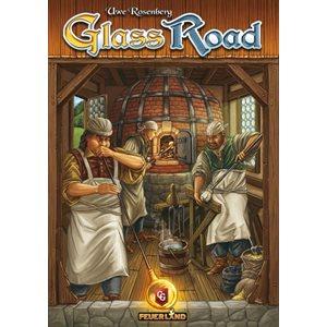 Glass Road ^ JUL 16 2021