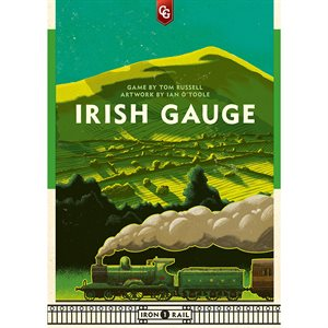 Irish Gauge ^ Sep 2019