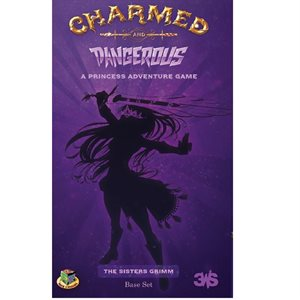 Charmed & Dangerous: The Sisters Grimm