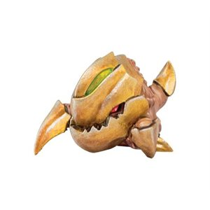 Monsterpocalypse: Planet Eaters Unit – Chompers, Destructomite & Explodohawk (Resin)
