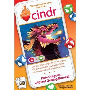 Cindr (No Amazon Sales)