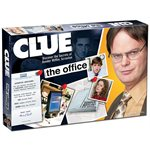 Clue: The Office (No Amazon Sales) ^ Q2 2021