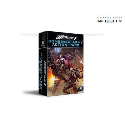 Infinity: Combined Army Shasvastii Action Pack ^ JUN 26, 2020