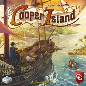 Cooper Island ^ Q4 2019