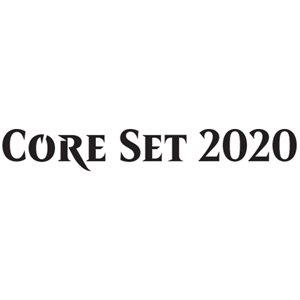 Magic the Gathering: Core 2020 Deck Builder Toolkit