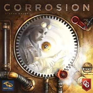 Corrosion ^ DEC 1 2021