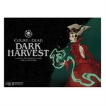 Court of the Dead: Dark Harvest (No Amazon Sales) ^ JUL 15 2020