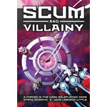 Scum and Villainy (BOOK)