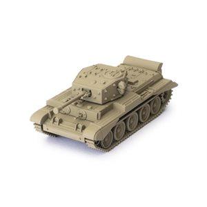 World of Tanks: Wave 2 Tank - British (Cromwell) - Medium Tank