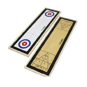 Curling / Shuffleboard (Tabletop) ^ Q2 2021