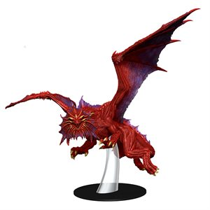 D&D Minis: Icons of the Realms Premium Figure: Guildmasters Guide to Ravnica Niv-Mizzet