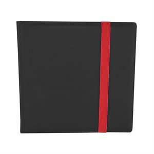 Binder: Dex 12-Pocket Black