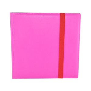 Binder: Dex 12-Pocket Pink