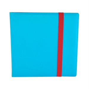 Binder: Dex 12-Pocket Blue
