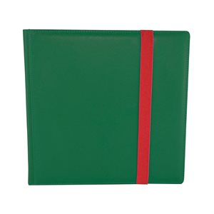 Binder: Dex 12-Pocket Green