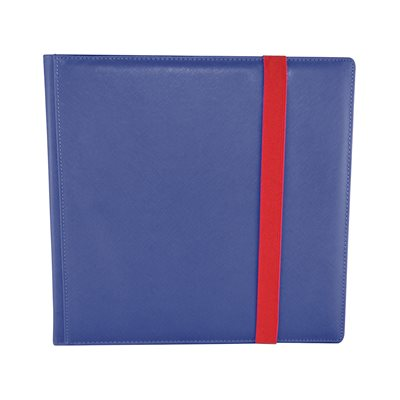 Binder: Dex 12-Pocket Dark Blue
