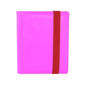 Binder: Dex 4-Pocket Pink