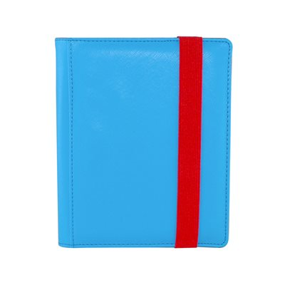 Binder: Dex 4-Pocket Blue