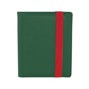 Binder: Dex 4-Pocket Green