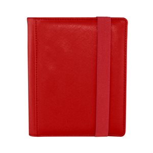 Binder: Dex 4-Pocket Red