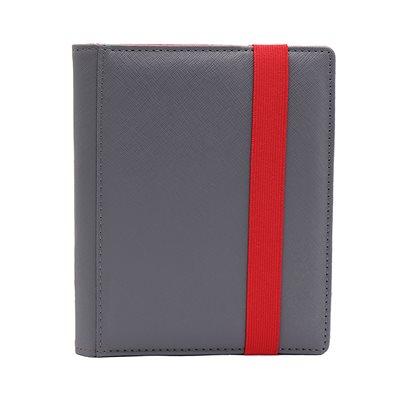 Binder: Dex 4-Pocket Grey