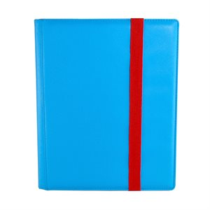 Binder: Dex 9-Pocket Blue
