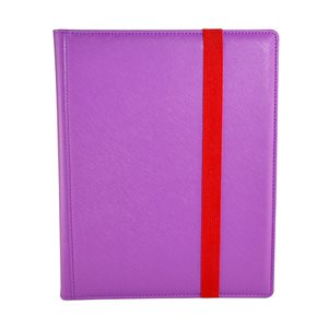 Binder: Dex 9-Pocket Purple