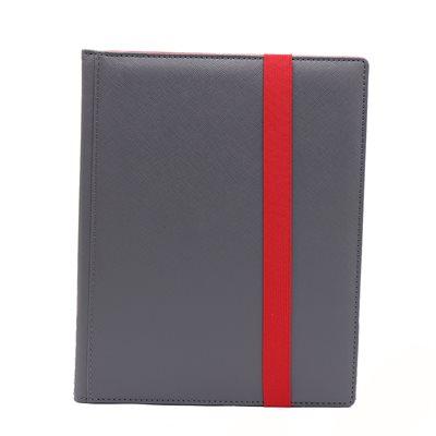 Binder: Dex 9-Pocket Grey