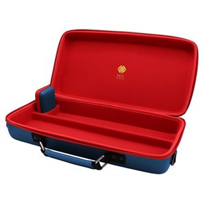 Carrying Case: Dex Blue