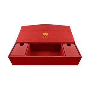 Game Chest Red