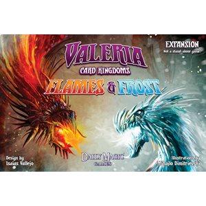 Valeria: Card Kingdoms-Flames & Frost