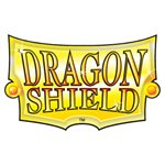 Sleeves: Dragon Shield Matte: Clear Red (100)