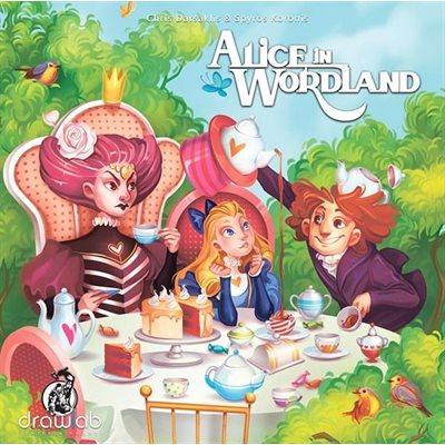 Alice in Wordland ^ Q4 2019