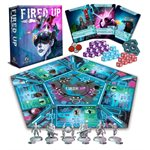 Fired Up ^ Q1 2020