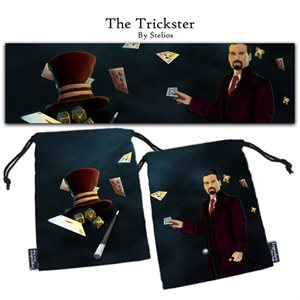 Legendary Dice Bags: The Trickster