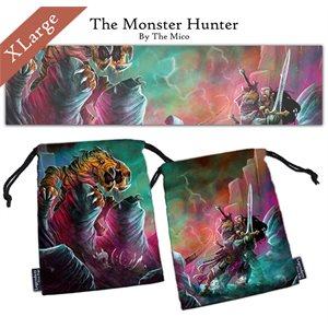 Legendary Dice Bags: The Monster Hunter XL