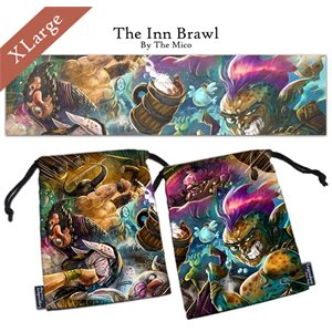 Legendary Dice Bags: The Inn Brawl XL