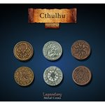 Cthulhu Coin Set (24pc) ^ Q4 2019