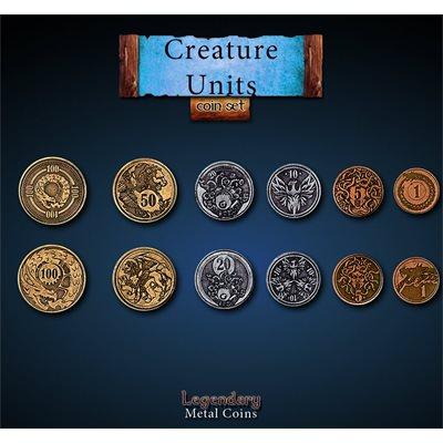Creature Unit Set (30pc)