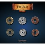 Far East Coin Set(24pc) ^ Q4 2019