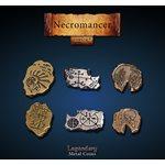Necromancer Coin Set(24pc) ^ Q4 2019