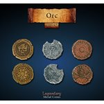 Orc Coin Set(24pc) ^ Q4 2019