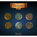 Spartan Coin Set(24pc) ^ Q4 2019