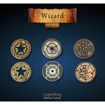 Wizard Coin Set (24pc) ^ Q4 2019